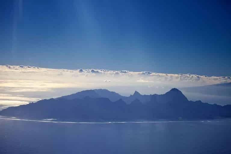 archipel moorea manahee