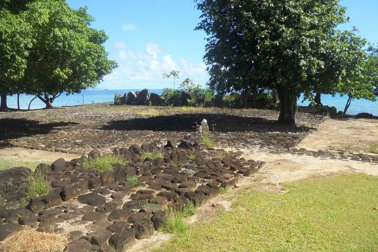archipel raiatera manahee