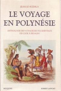le voyage en polynésie
