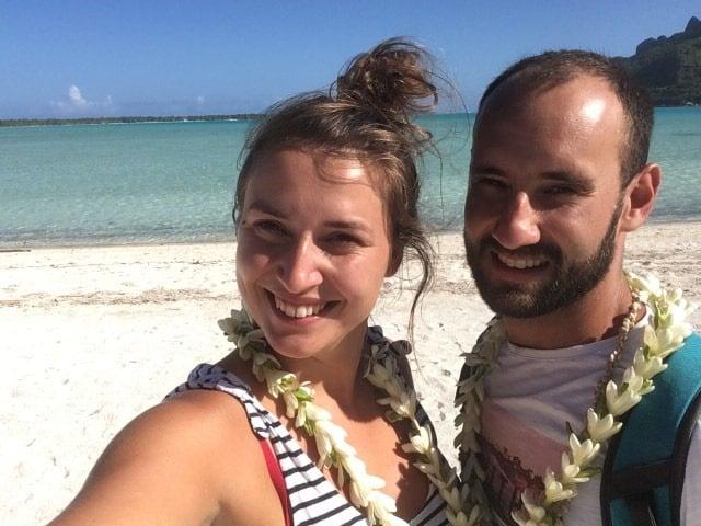 Caroline & Aurélien